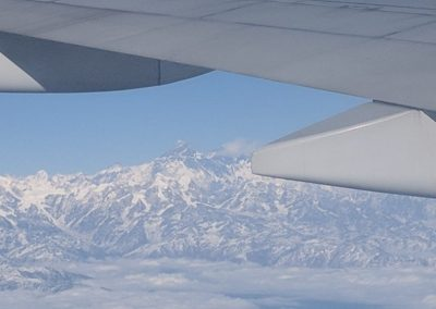 Enroute to Kathmandu (2)
