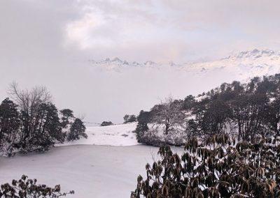 Himalayan Sacred Lake, Nag Pokhari