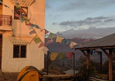Local village, Nag Pokhari (3)