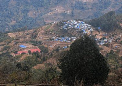 View enroute to Nag Pokhari (5)