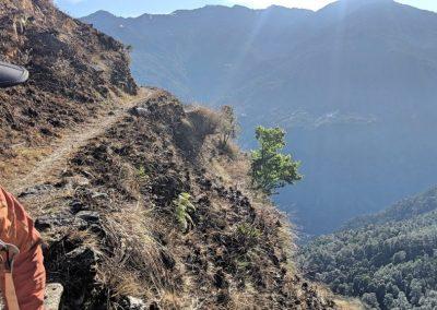 View enroute to Nag Pokhari (6)